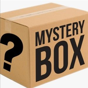 🎲🎲🎲 Roll the Dice on Mystery Box 🎲🎲🎲